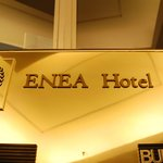 Enéa Hotel