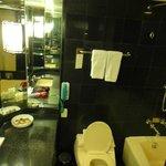 First nite stay - Nov 2012