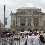 Театр на Площади Комедии