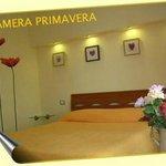 "camera 2 ""PRIMAVERA"""