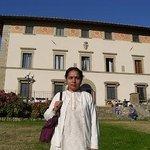 Villa Campistri