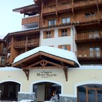 Photo de Le Chalet du Mont Vallon Spa Resort