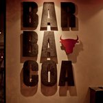 Barbacoa Argentinian Grill