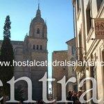 www.hostalcatedralsalamanca.com