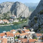 omis old town