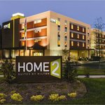 Home2 Suites by Hilton Charlotte I-77 South Foto