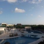 Mayan Beach Pool