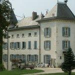 Photo de Domaine Du Cholet