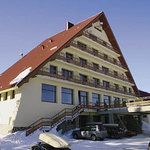 Fotografie: Hotel Martinske Hole