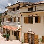 Photo de Hotel Il Boschetto