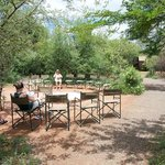 Mosethla Bush Camp