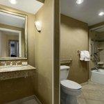 Guestroom - Accessible Bathroom