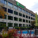 Photo de Holiday Inn Asheville - Biltmore East