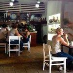 Kaffeto Shop
