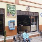 Photo of La Salsa verde
