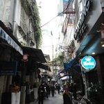 Yen Thai Street