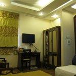 Lluvia Hotel Hanoi Foto