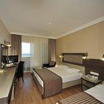 Dinler Hotels - Alanya Foto