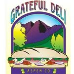 Grateful Deli Logo
