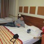 excelent bed :)