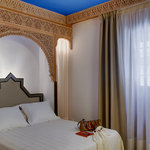 Standard & Superior - Double bed bedroom