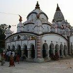 Chandaneswar Temple near Talsari