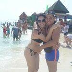 Acuario Isla Jhonny CAY