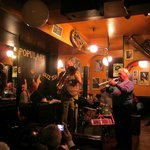 Canal Street Jazz Band в Populart Cafe