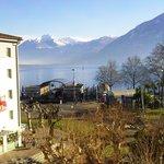 Foto de Hotel Garni du Lac
