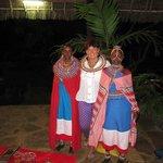 Maasai al Kenga Giama Resort