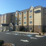 Foto de Microtel Inn & Suites by Wyndham Shelbyville