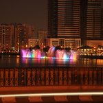 Al Majaz Waterfront