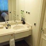 acesso ao banheiro