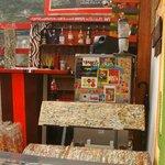 terraza - bar