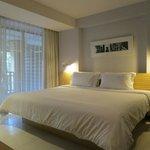 Standard Elite Room