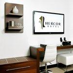 Hercor Hotel - Urban Boutique Photo