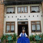Portal Turistico da Cidade de Pomerode Santa Catarina