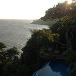 Foto di Pousada Enseada das Garcas