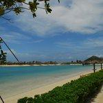 Our blue Lagoon