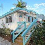Gulf Cottage 10