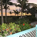 Grounds at Gulf Breeze Cottages