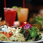 Our margaritas and enchiladas are just 2 of the reasons people keep coming back for more