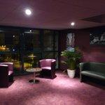 Foto de Comfort Suites Lyon Est Eurexpo