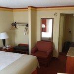 Room #527