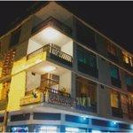 La foto del Hostel