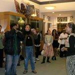 Elegba Folklore Society Gallery