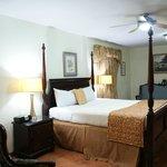 Foto van Altamont Court Hotel Kingston