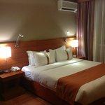 Fantastic Bed & Bedding - Room 406