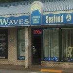 ‪Waves Seafood & Grill‬