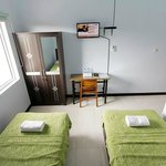 Standard - Twin Room
